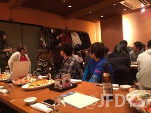 第1回東日本幹部研修会